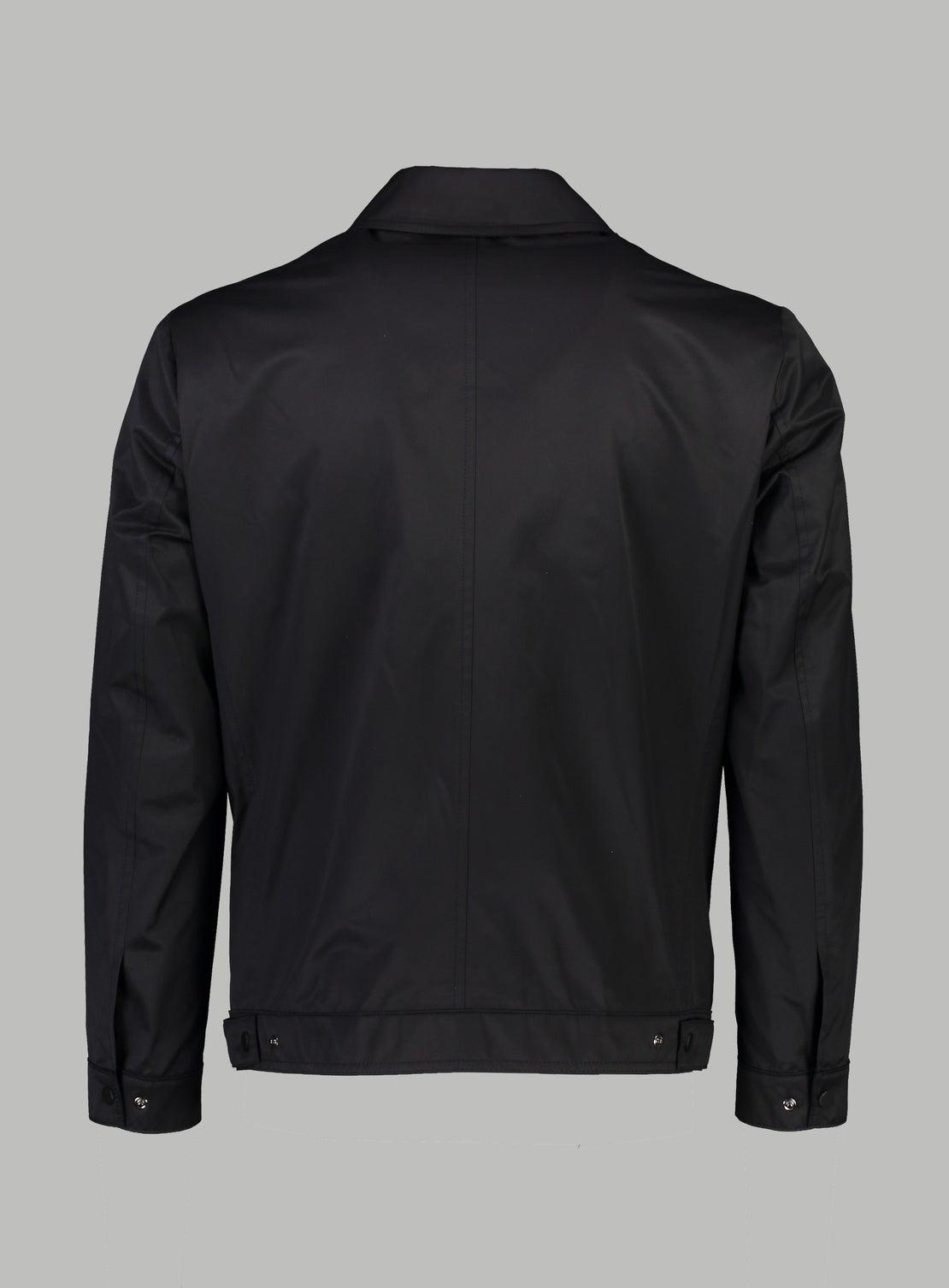Roy Bomber Jacket