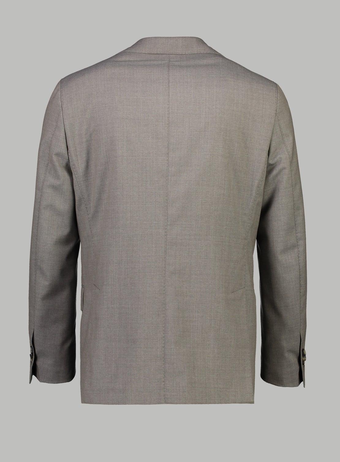 Viktor Tropical Weave Suit