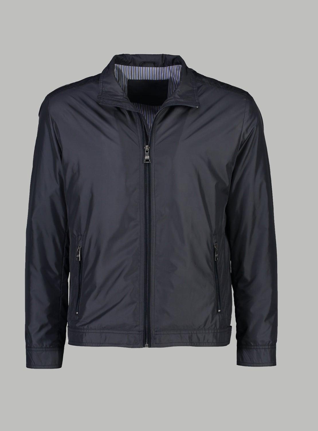 Windcheater Jacket Navy